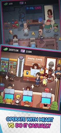 Gamer Cafe 1.0.4 screenshots 2