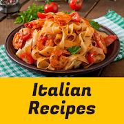 Italian Recipes Book