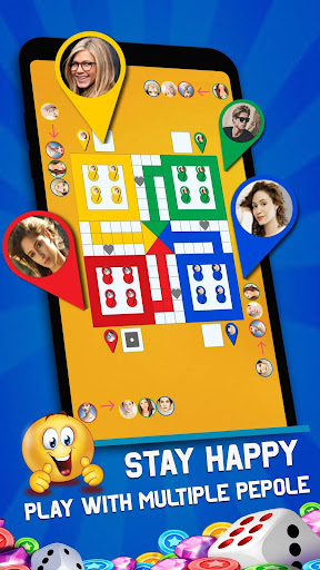 ludo modiapk screenshots 1