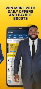 FOX Bet Sportsbook  Casino Apk Download 2