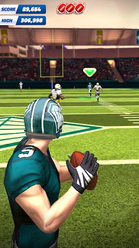 Flick Quarterback 20 - American Pro Football  screenshots 13