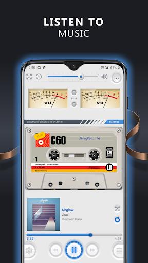 casse-o-player screenshot 1