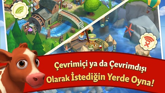 FarmVille 2: Köy Kaçamağı v16.6.6412 Mega Hileli Apk indir 3