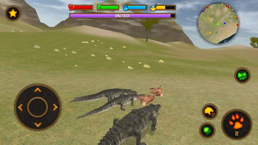 Clan of Crocodiles  screenshots 3