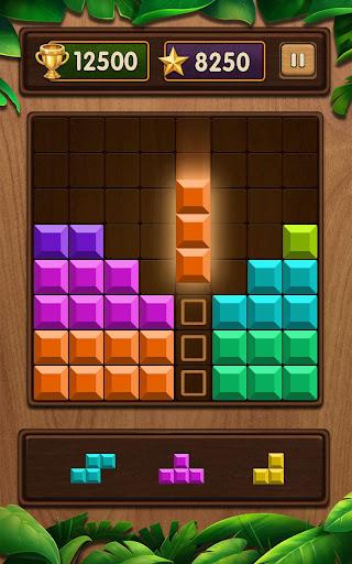 Brick Block Puzzle Classic 2020 4.0.1 screenshots 8