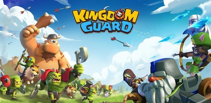 Königreichsgarde