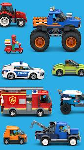 LEGO® Tower MOD APK 1.24.0 (Unlimited Money) 6