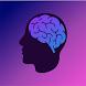 バイノーラルビート - 脳波 学習音楽 - Androidアプリ