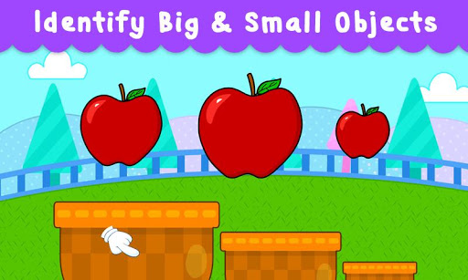 Toddler Games for 2 and 3 Year Olds 3.7.9 Screenshots 8
