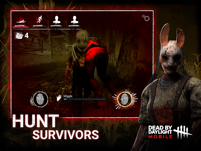 Dead by Daylight Mobile - Multiplayer Horror Game screenshots 11
