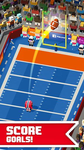 Blocky Football 3.2_460 screenshots 2