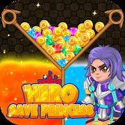 Hero Save Princess - Free Puzzle Games