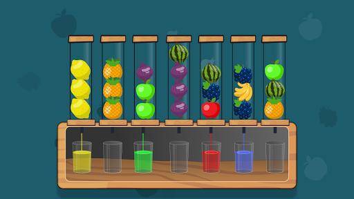 Balloons Sort Puzzle  screenshots 6