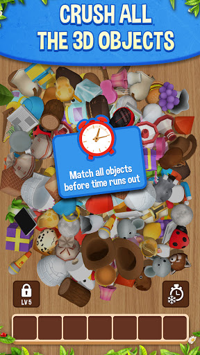 Match Triple 3D - Matching Puzzle Game 1.2 screenshots 4