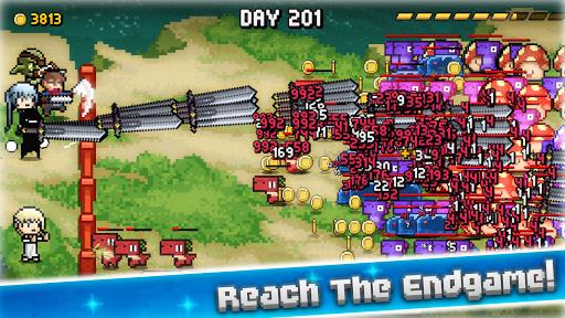 Days Bygone - Castle Defense 1.23.3 screenshots 7