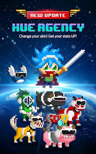Videogame Guardians Apkfinish screenshots 15