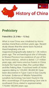 History of China 3