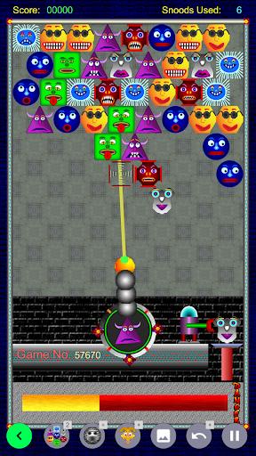 Snood Original apkdebit screenshots 1