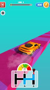 Drag Race 3D Mod APK - Gear Master 2021 V1.0.0016