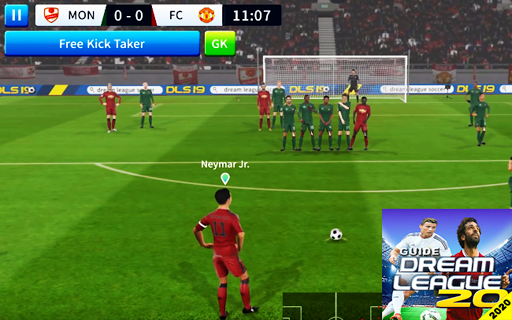 Dream hints league 2020 - soccer guide 1.0 Screenshots 3