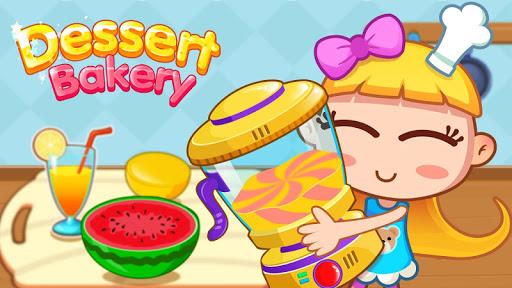 ud83cudf66ud83eudd64Dessert Cooking Game - Ice cream & Juice 3.0.5026 screenshots 4