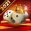 Backgammon King Online - Free Social Board Game