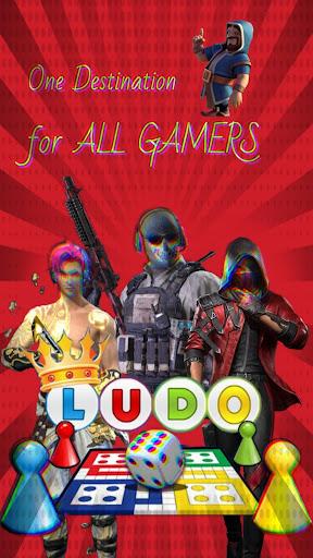Khiladi Adda - Play Games And Earn Rewards. 1.1.0 screenshots 1