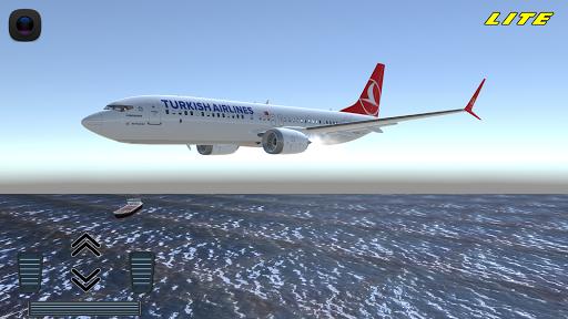 Flight 737 - MAXIMUM LITE 1.2 screenshots 4