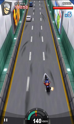 Racing Moto 1.2.16 screenshots 10