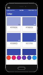 Best Color Palette 7