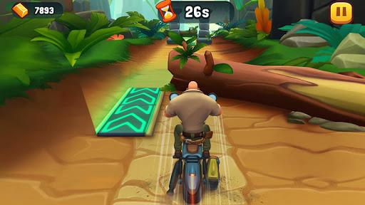 Jumanji: Epic Run 1.5.0 Screenshots 21