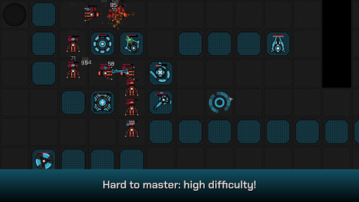 Code Triche Core Defense (Astuce) APK MOD screenshots 3