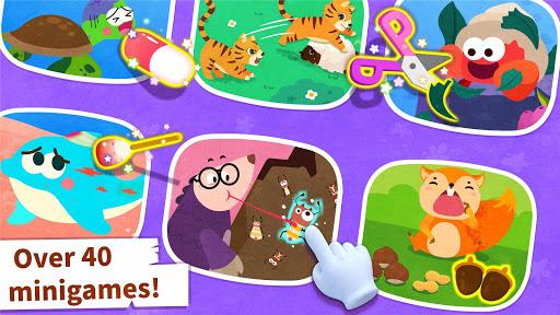 Little Panda's Animal World 8.48.00.01 screenshots 4