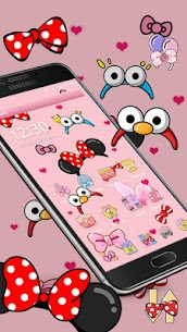 Cartoon pink cute butterfly For Pc   How To Use For Free – Windows 7/8/10 And Mac 1