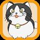 ぱずねこ 猫なぞり爽快パズル - Androidアプリ