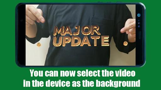 FLYING LOGO BUILDER - 3d Intro Movie Maker  Paidproapk.com 3