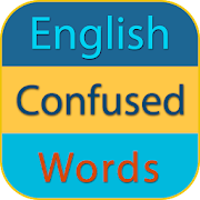 English Confused Words