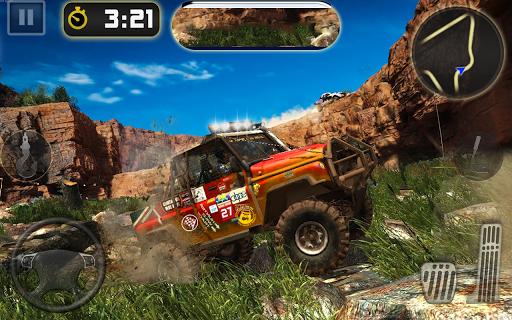 Offroad Drive : 4x4 Driving Game 1.2.4 screenshots 6