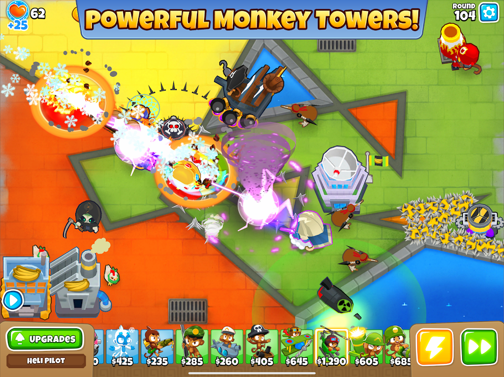 Bloons TD 6  poster 10