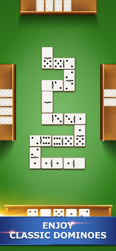 Dominoes Pro | Play Offline or Online With Friends 8.12 screenshots 1