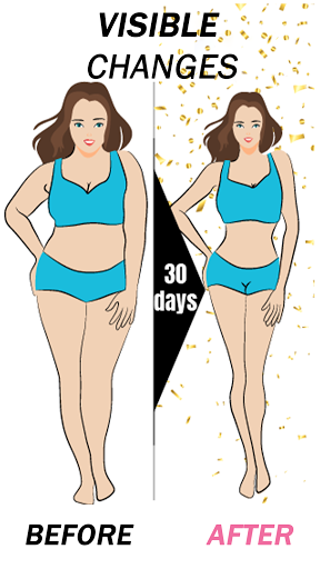 Foto do Lose Belly Fat Workouts - Reduce and Burn Fat Home