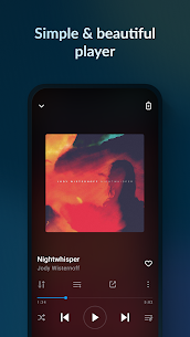 Music Player  MP3 Player – Lark Player Apk Download NEW 2021 4