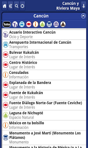 Cancun y Riviera Maya For PC Windows (7, 8, 10, 10X) & Mac Computer Image Number- 9