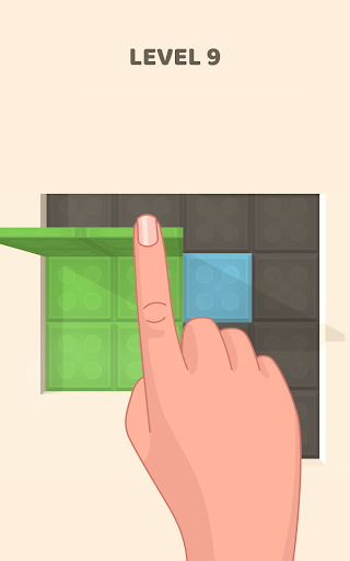 Folding Blocks apkslow screenshots 12