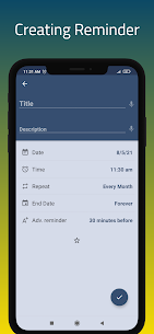 Reminder Pro APK By made easy 1