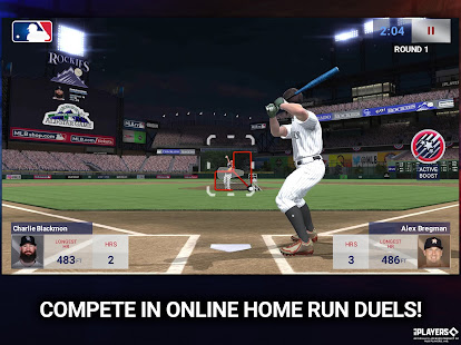 MLB Home Run Derby 9.1.2 Screenshots 11
