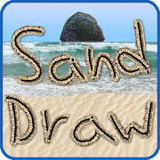 Sand Draw: Sketch & Draw Art