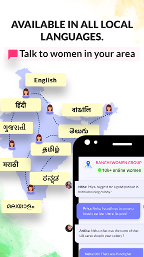 Healofy:Indian Pregnancy Parenting & Baby products 3.0.8.62 Screenshots 8