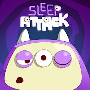 Sleep Attack Tower Defense