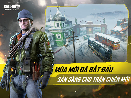 Call Of Duty: Mobile VN 1.8.17 screenshots 17